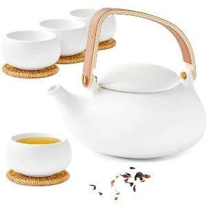 Zens Ceramic Set