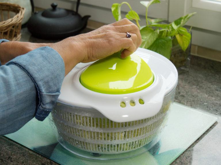 best salad spinner uk
