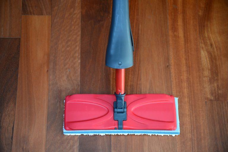 best spray mop uk