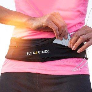 Build & Fitness Flip Waist