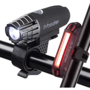 Cycleafer Rechargeable Set