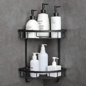 Hoomtaook Corner Shelf