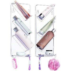 ShowerGem Bath Shelf