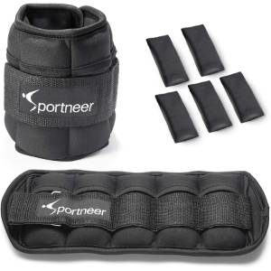 Sportneer Adjustable Set 0.45-3.15 Kg