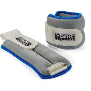 York Fitness Soft Pair