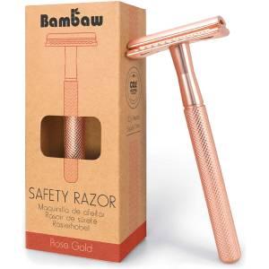 Bambaw Rose Gold Metal