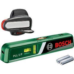 Bosch PLL 1 P Laser