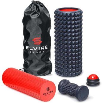Elvire Massage Set