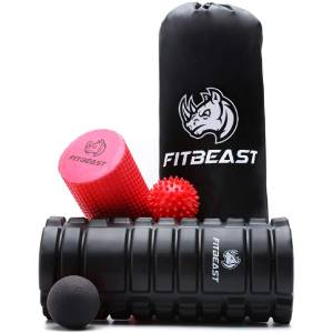 FitBeast Trigger Point 4 Piece Set