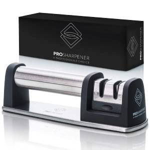 Pro Sharpener A Professional Choice 2-Stage