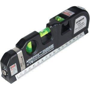 Semlos Multipurpose Measuring Tape