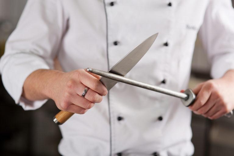 best knife sharpener uk