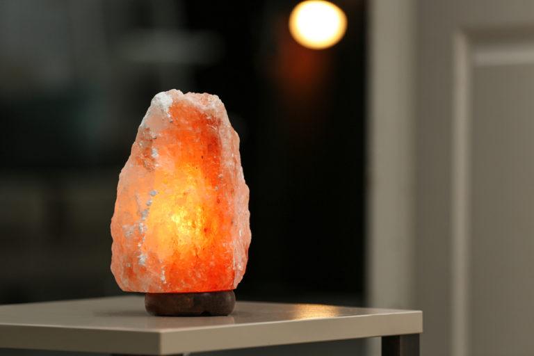 best salt lamp