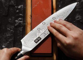 blade sharpening tool